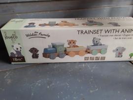 Bon254 Trein met dieren