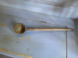 Tom28 houten lepel (47,5 cm)