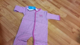 507-00080 eendelig pak roze