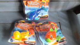 Bon225 Duikend lichtgevende vis