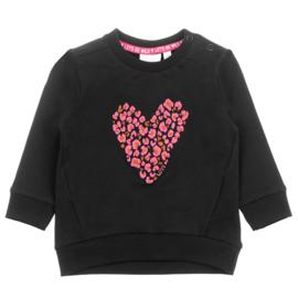 Animal Attitude - 516-01610, Sweater -