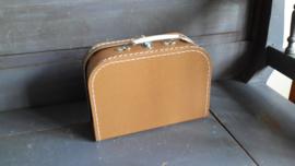 Kraft(karton) kleur, 25 cm,  kind01