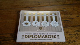Ik40 Het grote Diplomaboek