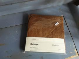 Fun46 Badcape,  Brown Clay