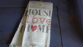 Trend118 House Love Home