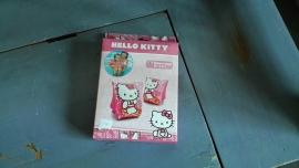 S331 Zwem arm bandjes Hello Kitty