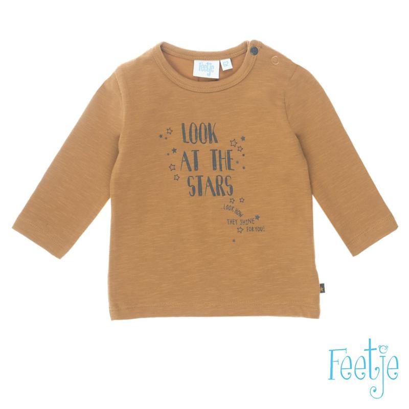 Lucky Star, 516-01266, Shirt lange mouw