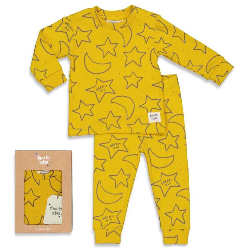 505-00049 Star Skylar pyjama