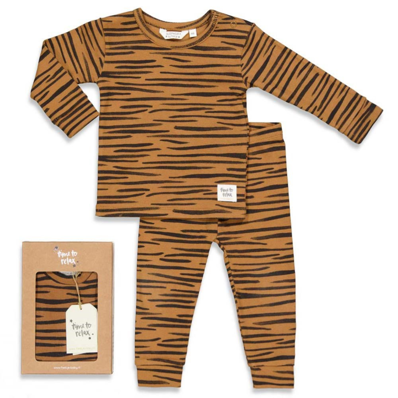 505-00046 Tiger Taylor pyjama