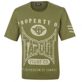Tapout 10520 Print Green