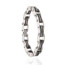 RVS Heren Armband - 094