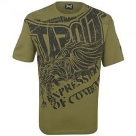 Tapout Express Heren T-Shirt