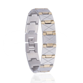 Heren RVS Armband - 004
