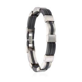 RVS Heren Armband - 058