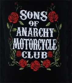 Sons of Anarchy - Motorcycle Club Dames Tanktop