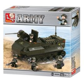 Sluban Armored Vehecle M38-B6300