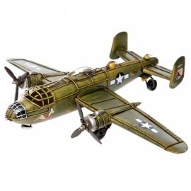 Metalen Michell Bomber world JLP2392M-GB #18