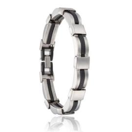 RVS Heren Armband - 075