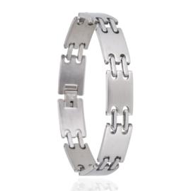Heren RVS Armband - 064