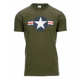 T-shirt WW II