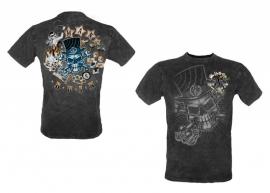 ALCHEMY   Mans Ruin AEA Vintage  T-Shirt