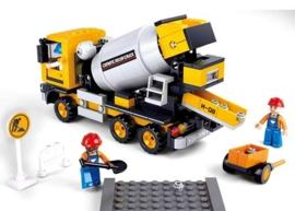 Sluban Cement Mixer M38-B0550