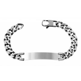 Armband rvs - 432
