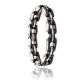 RVS Heren Armband - 095
