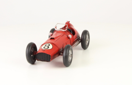Racecar Classic Metalen Model