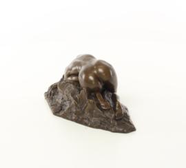 Bronzen Beeld La Danaide