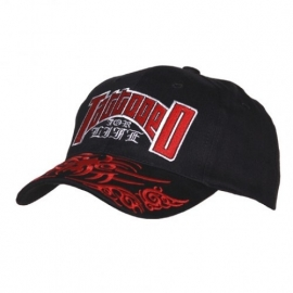 Baseball cap Tattooed for life