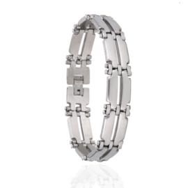 Heren RVS Armband - 078