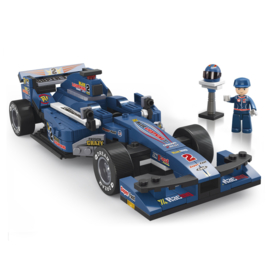 Sluban Racing Car M38-B0353
