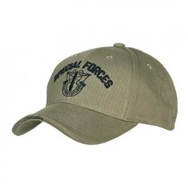 Baseball cap Special Forces