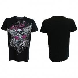 Miami Ink T-Shirt Angel
