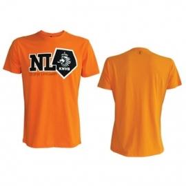 KNVB NL Oranje Leeuwen Shirt