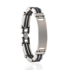 RVS Heren Armband - 080