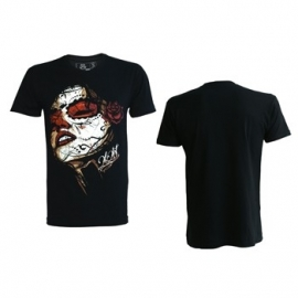 2K2BT Black Dead Dancer Mens Shirt