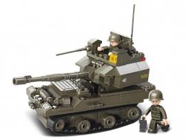 Sluban Tank M38-B0282