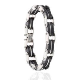 RVS Heren armband - 079