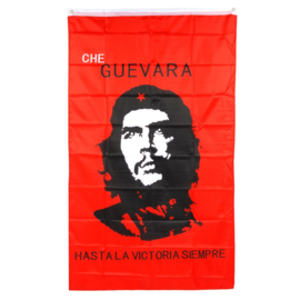 Vlag Che Guevara