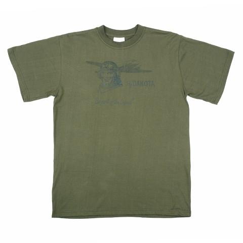 T-shirt Dakota