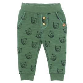 Feetje Bear Hugs broek army 522.01552/7229739