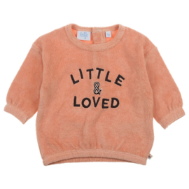 Feetje Little and loved sweather 516.01541