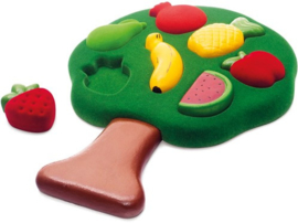 Rubbabu 3-D fruitpuzzel