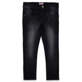 Sturdy slim fit jeans black 72200170