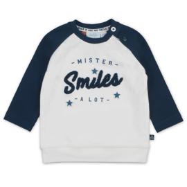 Feetje Smile&Roar shirt offwhite 516.01504