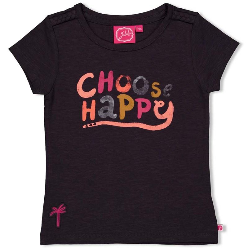 Jubel Whoopsie Daisy shirt antraciet 91700282