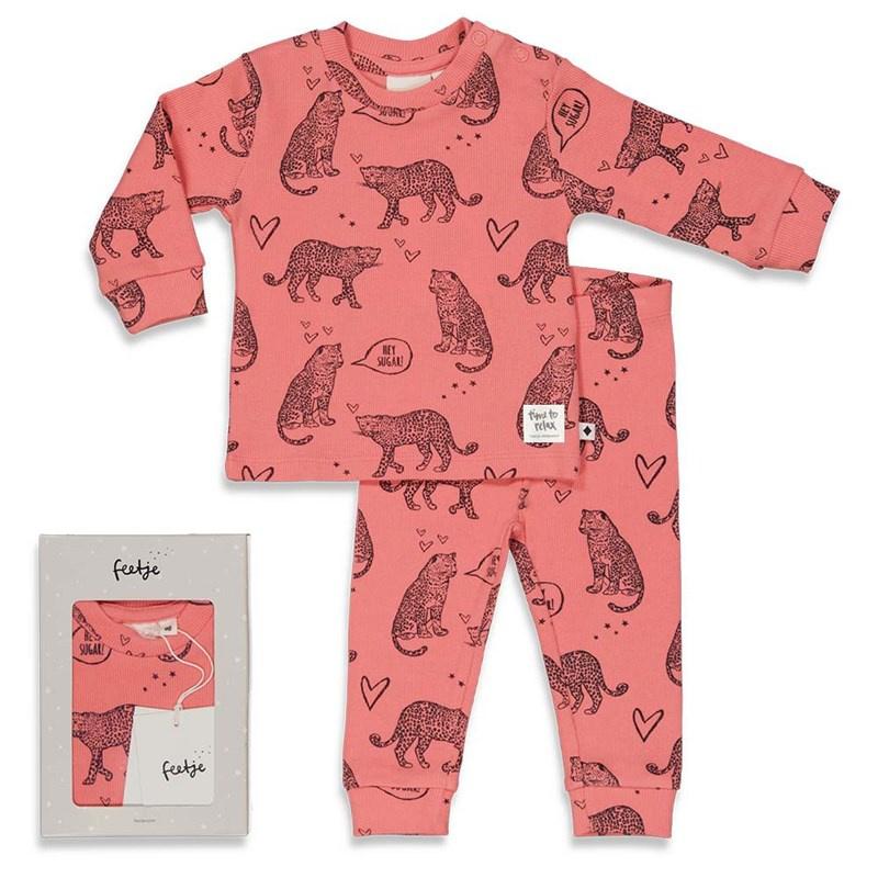 Feetje premium sleepwear roarr ruby