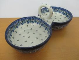 Duo schaaltje 942-1982